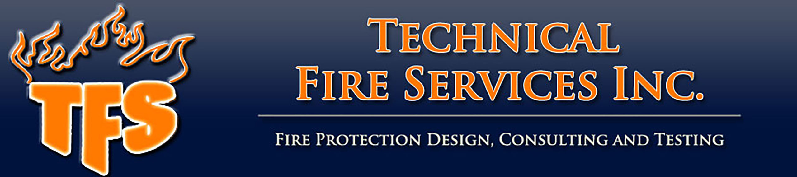 Technical Fire Services
